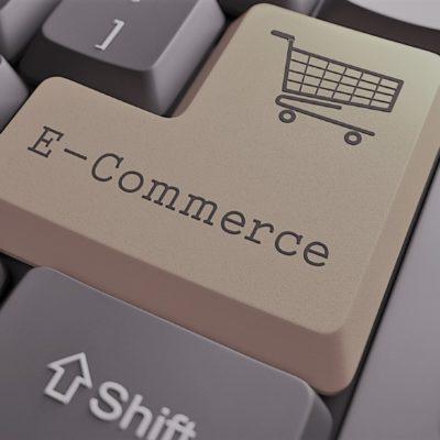 E-COMMERCE und ONLINE-ZAHLUNGSPLATTFORMEN