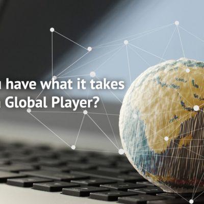 E-TİCARET ve GLOBAL ÖDEME ÇÖZÜMLERİ